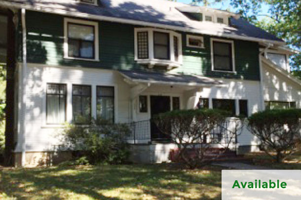 216 Dearborn Place – SOBER House